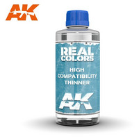 High Compatibility Thinner 400ml