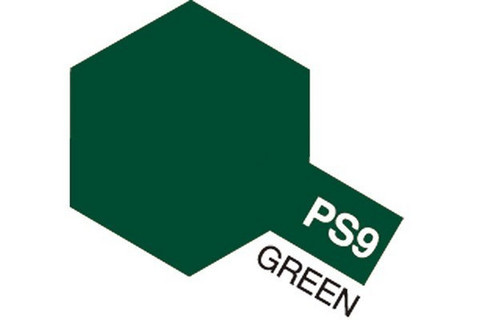 PS-9 Green 100ml