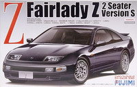 Nissan Fairlady Z Version S, 1:24