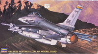 F-16A Plus Fighting Falcon Air National Guard, 1:48