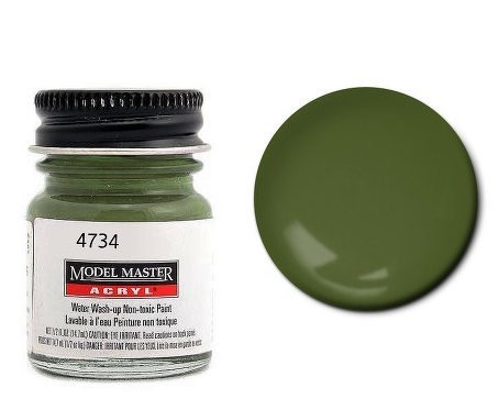 Medium Green 14,7ml (FS34102)