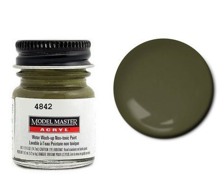 Olive Drab ANA 613 14,7ml