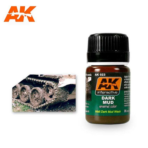 Dark Mud 35ml