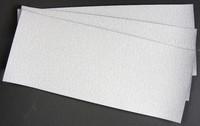 Finishing Abrasives P800 (hiomapaperi) 3kpl