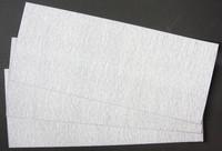 Finishing Abrasives P2000 (hiomapaperi) 3kpl