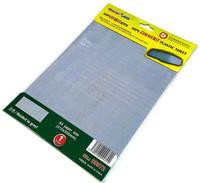 Zimmerit Plastic Sheet, muovilevy