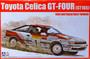 Toyota Celica GT-FOUR (ST165) 1989 Australia Rally Winner, 1:24 (pidemmällä toimitusajalla)