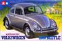 Volkswagen Beetle 1300 '66, 1:24 (pidemmällä toimitusajalla)