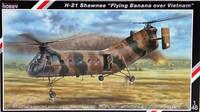 H-21 Shawnee