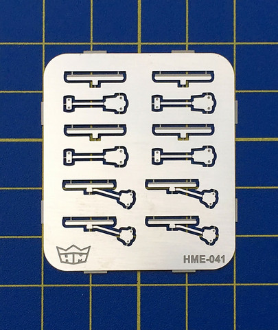 Windshield Wiper Set 2, 1:25