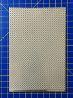 Diamond Pattern Sheet, 1:25
