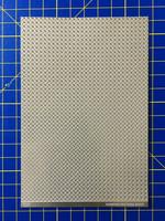 Diamond Pattern Sheet, 1:24/1:25
