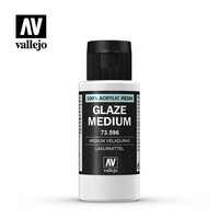Glaze Medium 60ml