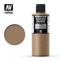 Surface Primer German Dark Yellow (RAL7028) 200ml