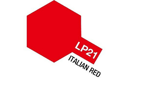 LP-21 Italian Red 10ml