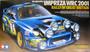 Subaru Impreza WRC 2001 Rally of Great Britain, 1:24 (pidemmällä toimitusajalla)
