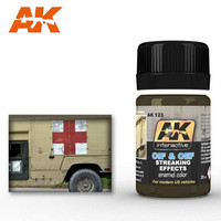 OIF & OEF Streaking Effects (enamel) 35ml
