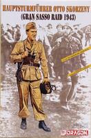 Haupsturmführer Otto Skorzeny (Gran Sasso Raid 1943), 1:16