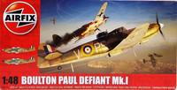 Boulton Paul Defiant Mk.I, 1:48 (pidemmällä toimitusajalla)