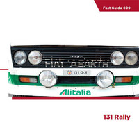 Fast Guide, Fiat 131 Rally