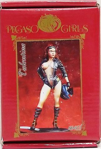 Valentina (Pegaso Girl) 80mm