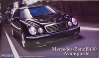 Mercedes-Benz E430 Avantgarde, 1:24
