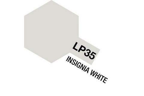 LP-35 Insignia White 10ml
