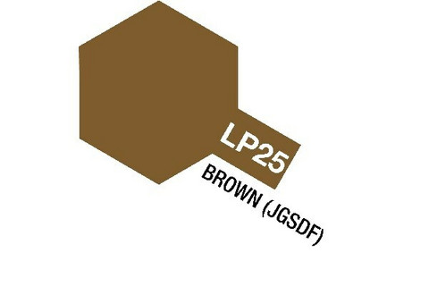 LP-25 Brown (JGSDF) 10ml