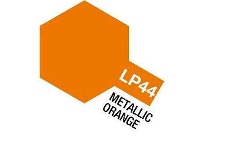 LP-44 Metallic Orange 10ml