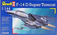 F-14 D Super Tomcat, 1:144
