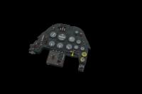 Bf 109G-6 Löök (for Eduard), 1:48
