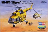 Mi-8T Hip-c, 1:72 (pidemmällä toimitusajalla)