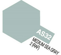 AS-32 Medium Sea Gray 2 (RAF) 100ml