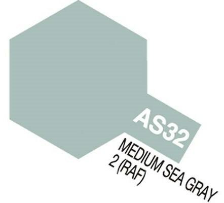 AS-32 Medium Sea Gray 2 (RAF) 100ml
