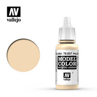 Pale Sand, Model Color 17ml