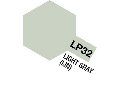 LP-32 Light Gray (IJN) 10ml