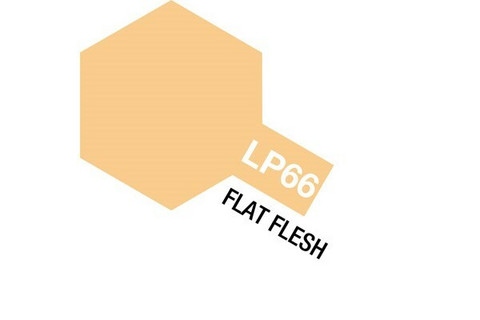LP-66 Flat Flesh 10ml