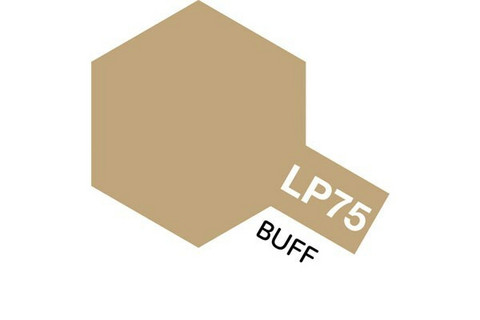 LP-75 Buff 10ml