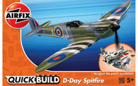 Quick Build, D-Day Spitfire