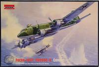 FW200C-6 Condor, 1:144 (pidemmällä toimitusajalla)