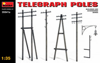 Telegraph Poles, 1:35