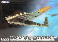 Me323 D-1