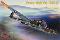Focke Wulf FW189A-2, 1:72