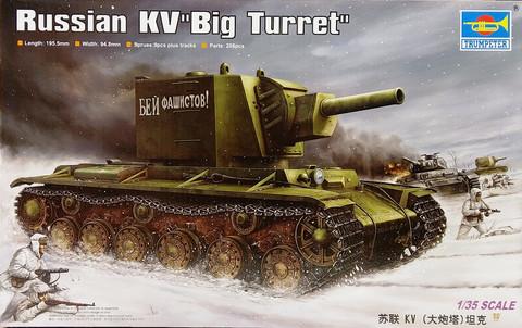 Russian KV