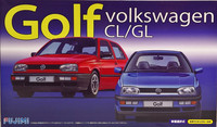 Volkswagen Golf CL / GL 1:24