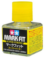Mark Fit Super Strong 40ml