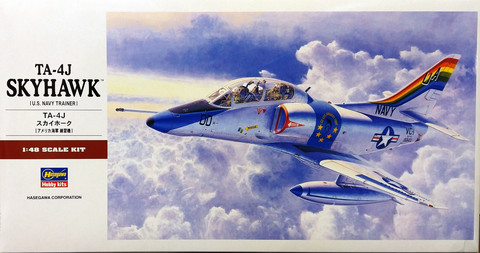 TA-4J Skyhawk, 1:48