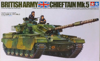 British Army Chieftain Mk.5, 1:35