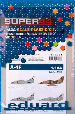 A-4F, 1:144