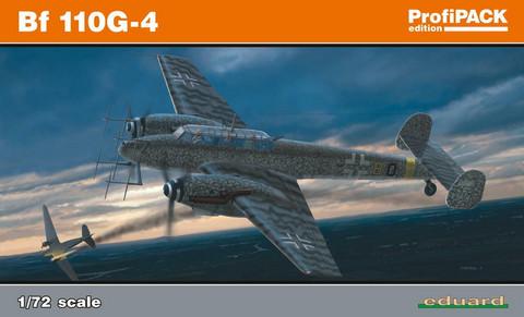 Bf 110G-4 ProfiPACK, 1:72
